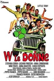 W le donne – Trăiască femeile! (1970)
