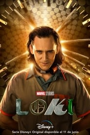 Loki – Temporada 1