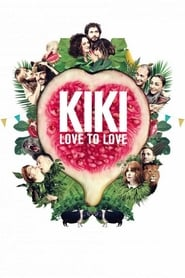 Poster Kiki, Love to Love 2016