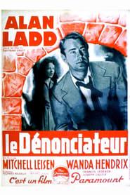 Le Dénonciateur 1950