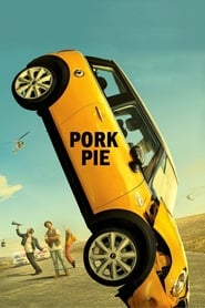Poster for Pork Pie