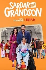 Sardar Ka Grandson Hindi Full Movie Watch Online