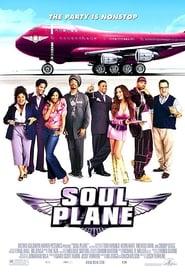 Poster Soul Plane 2004