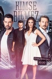 Poster Kimse Bilmez 2019