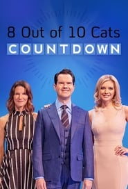 8 Out of 10 Cats Does Countdown-Azwaad Movie Database