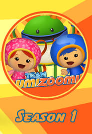 Team Umizoomi Season 1 Episode 8