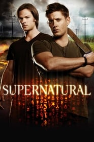 Supernatural - Season 8 : Season 8