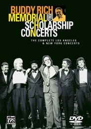 Buddy Rich Memorial Scholarship Concerts 1970