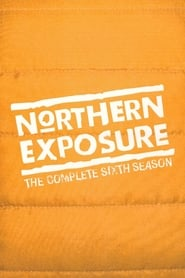 Northern Exposure streaming vf poster