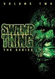 Swamp Thing: The Series: Season 2