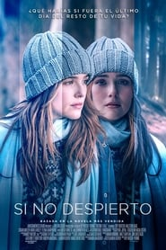 Si no despierto Full HD BRrip (2017) Latino-Ingles