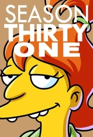 The Simpsons – Season 31