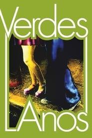 Verdes Anos 1984