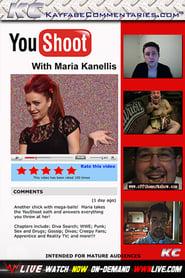 YouShoot: Maria Kanellis 2010