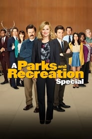 A Parks and Recreation Special (2020)