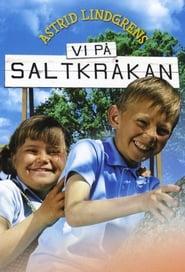 Vi på Saltkråkan 1964