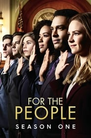 For The People Saison 1 Episode 5