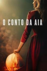 The Handmaid's Tale / O Conto da Aia