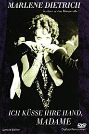 I Kiss Your Hand, Madame (1981)