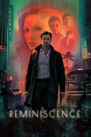 Poster Reminiscence 2021