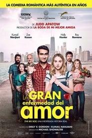 Esa enfermedad llamada amor (2017) Online Latino Descargar