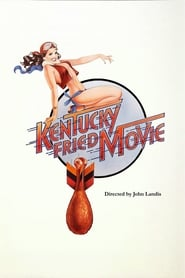 Poster The Kentucky Fried Movie 1977
