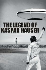 Poster The Legend of Kaspar Hauser 2013