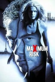 Poster Maximum Risk 1996