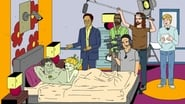 Ugly Americans 1x12