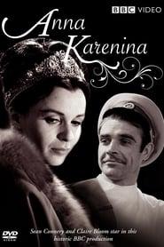 Poster Anna Karenina 1961