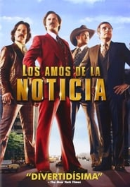 Anchorman 2 Película Completa HD 1080p [MEGA] [LATINO] 2013