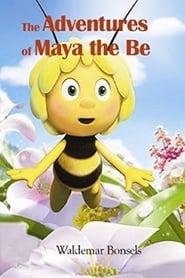 The Adventures of Maya the Honey Bee