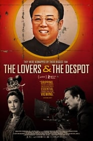 Poster The Lovers and the Despot