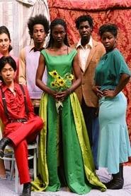 The Green Dress 2005