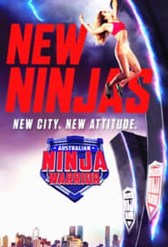 Australian Ninja Warrior - Season 4