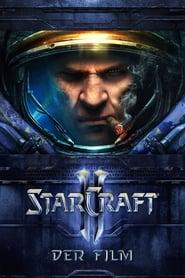 مشاهدة فيلم StarCraft II – Year One 2011 مترجم أون لاين بجودة عالية