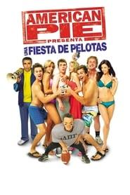 American Pie presenta: Una carrera al desnudo (2006)