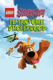 LEGO Scooby-Doo ! : Le fantôme d'Hollywood (2016)