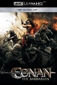 Ver Conan el bárbaro