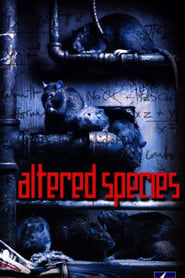 Altered Species (2001)