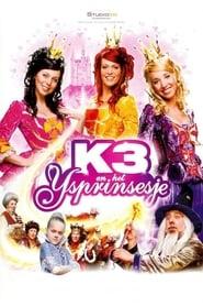 K3 en het IJsprinsesje 2006