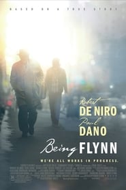 Being Flynn: La vida de Flynn