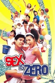 Sex Is Zero (2002) 1080P 720P 420P Full Movie Download