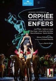 Orphée aux Enfers - Salzburger Festspiele 2020