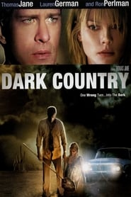 Poster Dark Country 2009