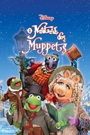 O Natal dos Muppets Torrent (1992)