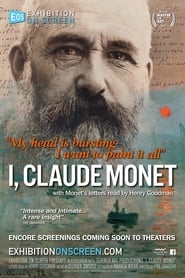 I, Claude Monet (2017)