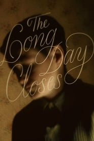 Poster The Long Day Closes 1992