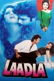 Laadla 1994 Hindi Movie WebRip 400mb 480p 1.3GB 720p 3GB 1080p