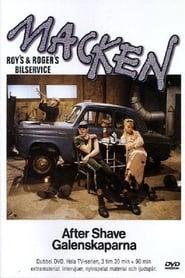 Poster Macken 1986